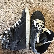 Sneaker Heels Photo