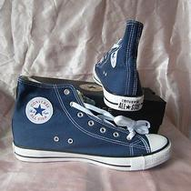 Sneakers High Converse Shoes for Men and Women Brand Classic Free Shipping Photo