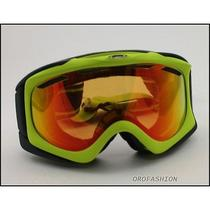 Snow Goggles Oakley Ambush Snow 7017 59-582 Photo