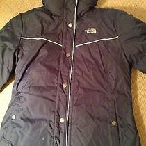 Snow Jacket North Face Woman M Photo