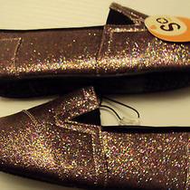 So Glitter Shine Womens Slippers M 7-8 Photo