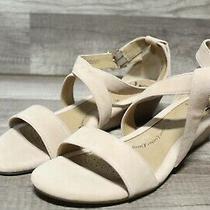 Sofft Innis Blush Women's Sandals Sz 9w4m-1677 Photo