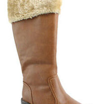 Softspots Womens Campbell Whiskey Tan Snow Boots Size 6 Photo