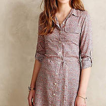 Sold Out Anthropologie Easton Tunic by Tylho - Sz M Photo