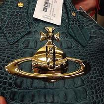 Sold-Outttt 3795.00 Vivienne Westwood Bag Nwt See My Other Items on Sale Photo