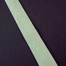 Solid Green Color - Tommy Hilfiger Tie Necktie Photo