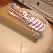 Soludos Lace Up Espadrilles Photo