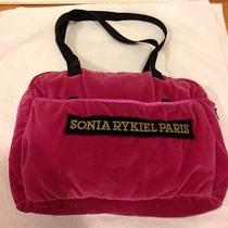 Sonia Rykiel Baby Bag Photo