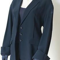 Sonia Rykiel Black Jacket Photo