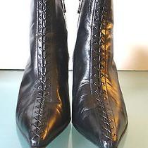 Sonia Rykiel Corset Boots Photo