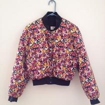 Sonia Rykiel Floral Bomber Jacket - Similar to Marant Supreme Acne Photo