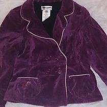 Sonia Rykiel Girls Luxury Jacket  Photo