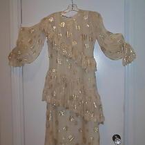 Sonia Rykiel Vintage Silk Dress  Photo