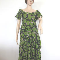 Sonia Rykiel Vintage Sun Dress Photo