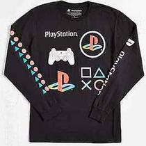 Sony Playstation Long-Sleeve Tee (Urban Outfitters Exclusive)  Photo