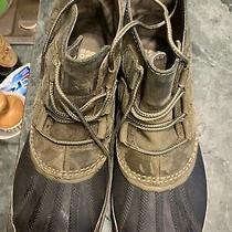 Sorel Boots 9 Womens Out and About Photo