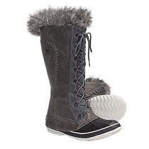 Sorel Boots (Cate the Great) Pewter/kettle Size 8 Nib Sold Out Everywhere Photo