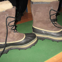 Sorel Boots Mens 10 Photo