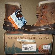 Sorel Boots Women's 8m (New in Box) Photo