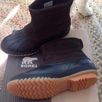 Sorel Cheyenne Men's Winter Boots Photo