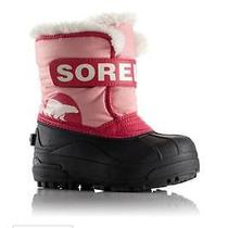 Sorel Children's Snow Commander Photo