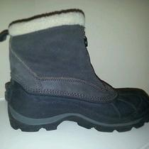 Sorel Crestwynd Snow Boots Men's Size 8.5 Photo