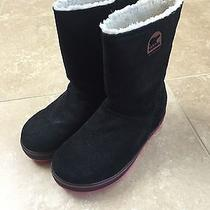 Sorel Glacy Women's Snow Boots - Size 7 Photo