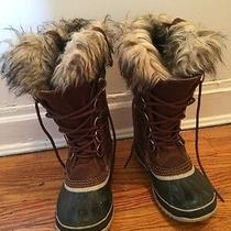 Sorel Joan of Arctic Snow Boots Photo