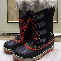 Sorel Joan of Arctic Waterproof Boot Size 5 Photo