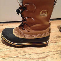 Sorel Kids Winter Boots Photo
