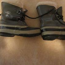Sorel Kids Winter Snow Boots Photo