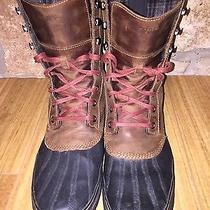 Sorel Kitchener Frost Boots 14d Photo