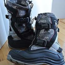 Sorel Men's Alpha Trac Buckle Winter Snow Boots Waterproof Nm1643-060 Size 8  Photo