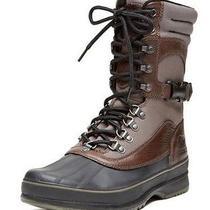 Sorel Men's Kitchener Conquest Boots - Major/black - Size 14 Photo