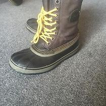 Sorel Men's Winter Boots Photo