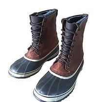 Sorel Mens Outdoor Winter Boots Size 12 Photo