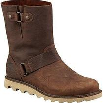Sorel Scotia Boot Brown Water Proof Women's Size 10  Photo