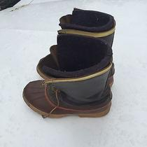Sorel Size 8 Photo