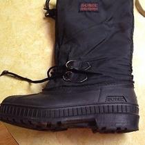 Sorel Snow Boots Photo