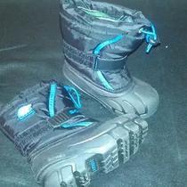 Sorel Snow Boots Kids 10 Photo