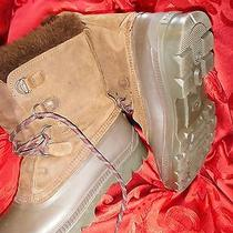Sorel Snow Boots Mens Size 12 New Photo