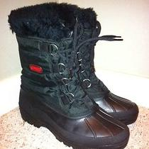 Sorel Snow Boots Size 10  Photo