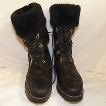 Sorel Snow Boots Size 10 M Us Photo