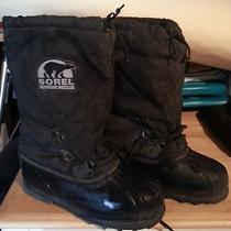 Sorel Snow Boots Size 12 Photo