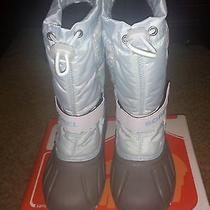 Sorel Snow Boots Size 13 Photo