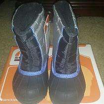 Sorel Snow Boots Size 8 Photo