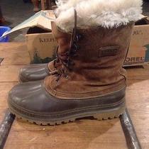 Sorel Snow Boots Size7 Photo