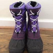 Sorel Snow Boots Women's Size 5 Photo
