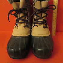 Sorel Snow Rain Boots Women's Size 8 Photo
