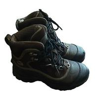 Soreltimberwolf Leather Winter Boots Men's Size 8 Photo